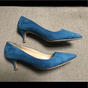 Kitten heels 🐱